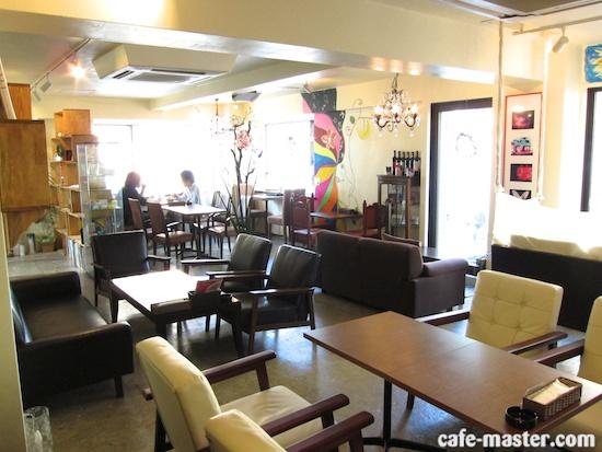 art−cafe&diningミューズ>
